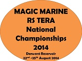 Magic Marine RS Tera National Championships