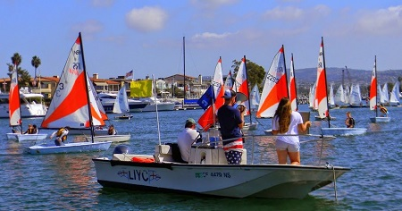More information on RS Teras at the Halloween Regatta