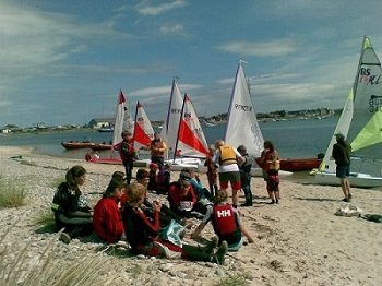 More information on Royal Findhorn YC RS Tera Train and Race Weekend